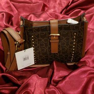 !!! Sale Final!!!  NEW CALVIN KLEIN CROSSBODY BAG